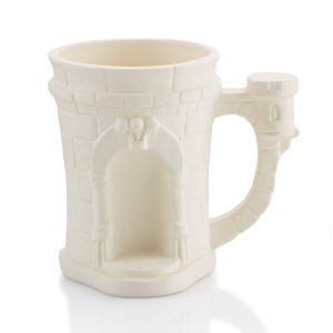Turret Castle Mug