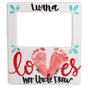 Picture Frame for 4×6″ Photo