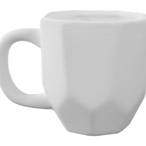 Faceted Mug 2