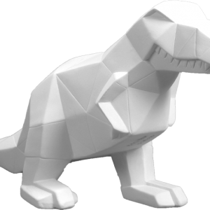 Faceted T-Rex