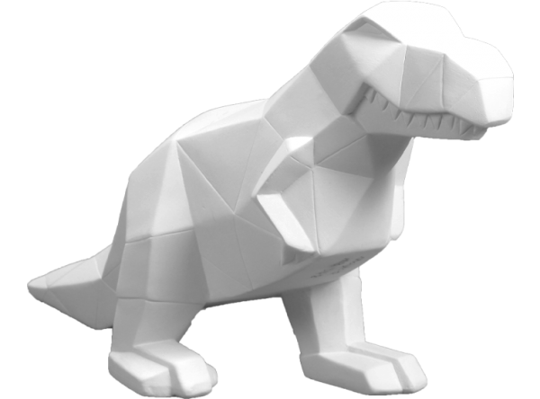 Faceted T Rex