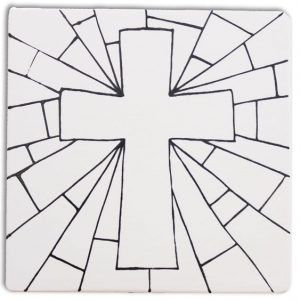 Tile – Cross