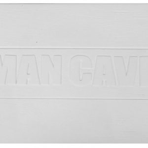Plaque – Man Cave