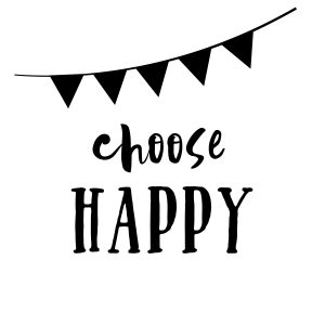 Choose Happy