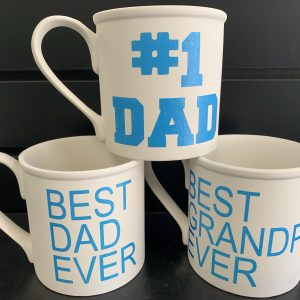 Father's Day Mug Special – Enamelware mug